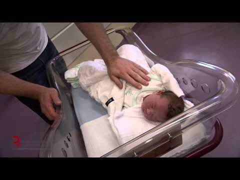 Geburtshilfe Frauenklinik Chemnitz-Rabenstein