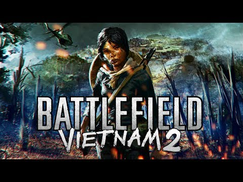 What About Battlefield Vietnam 2?