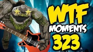 Dota 2 WTF Moments 323