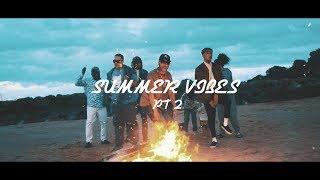 Dboii X JR X Bubbla X Junior Thompson X Markie Terry Summer Vibes Part 2