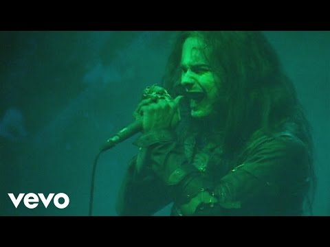 Cradle Of Filth - Beneath the Howling Stars (Live at the Astoria '98)
