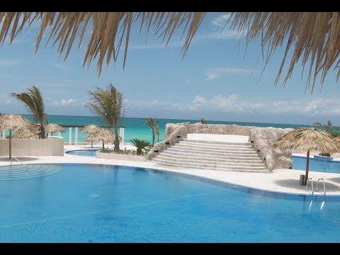 Куба,отель BE LIVE COLLECTION CAYO SANTA MARIA 5*.