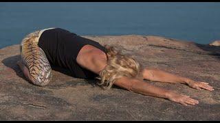 Yin Yoga mit Mona Abter - 30'