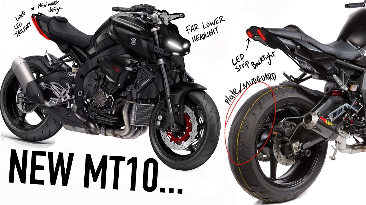 Yamaha Mt 10 2016 On Review Speed Specs Prices Mcn