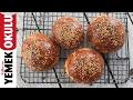 Efsane Hamburgerin  Efsane Ekmeği | Burak'ın Ekmek Teknesi