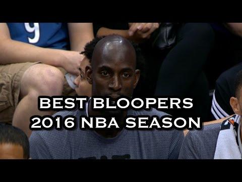 Best 2016 Season Bloopers In 16 Minutes!