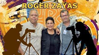 BaoRadio: Roger Zayas