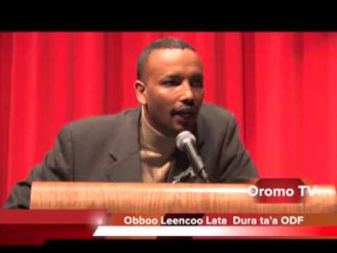 Oromo TV ODF Meeting in Minneapolis,MN 330-2013 - YouTube