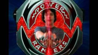 MMPR Fan Film Morphing V4 - Entire Team