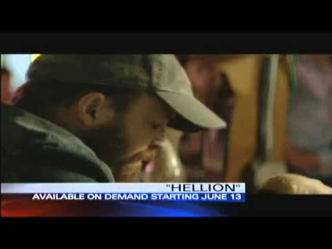 """Kat Candler and Kelly Williams discuss """"Hellion"""" on K-JAC Live at 4 O'clock"""