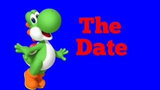 SMW Movie: The Date