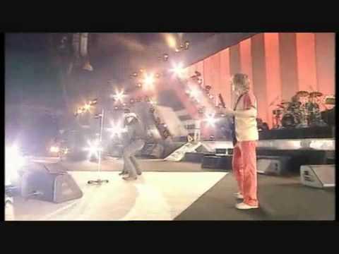 Vasco Rossi - Siamo Solo Noi - Live San Siro 2003