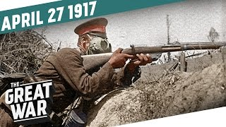 The Battle of Doiran - Turmoil In The French Army I THE GREAT WAR Week 144