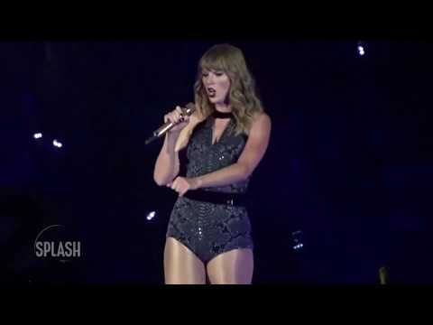 Biggest Tours of 2018 | Daily Celebrity News | Splash TV