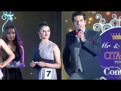 Citadel Mr & Miss Pune 2017 (Part 2)