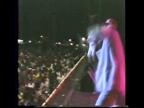 Peter Metro & Dominick At Reggae Sunsplash 1987!
