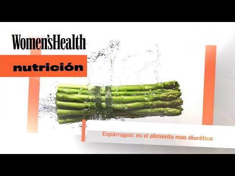 Alimentos diuréticos | Women's Health España