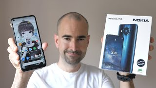 Nokia 8.3 5G | Unboxing & Full Tour