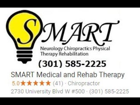 Best Chiropractor in Silver Spring, Md