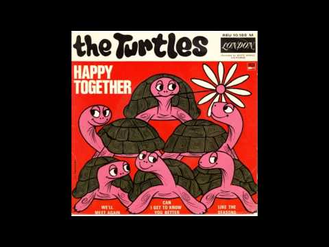 Happy Together - The Turtles (Michaud Dubstep Remix) FREE DL