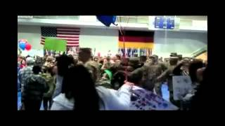172nd Separate Infantry Brigade returns