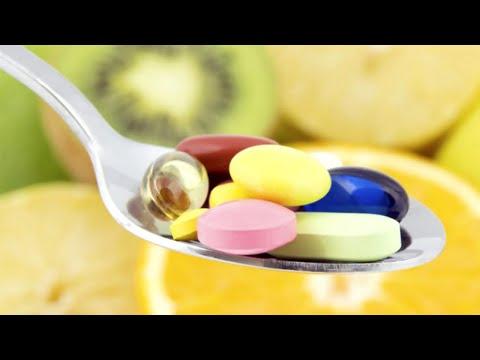 Проблемы в памятью могут возникнуть из-за недостатка витаминов? | Доктор Мясников