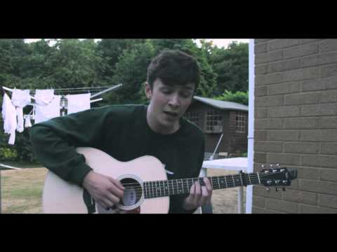 The Kooks - Seaside (Cover)
