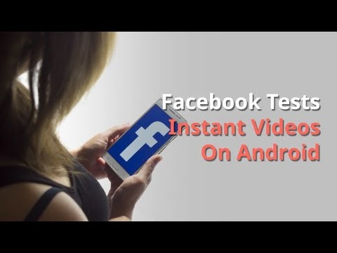 TDA Digital News #6 | Facebook Tests Instant Videos on Android