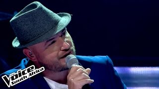 Jeremy Olivier: 'The Man Who Can't Be Moved' | Finals | The Voice SA