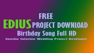 3d-project-for-edius-7-download-free-birt-ay-song