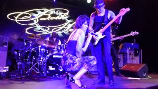 """Beth Hart - """"Caught Out In the Rain"""" - Live @ Highline Ballroom, NYC - 6/23/2014"""