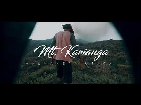 Mt.KARIANGA