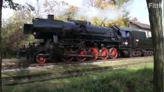 Parní lokomotivy v České republice , Řada 477.0 až 555.0