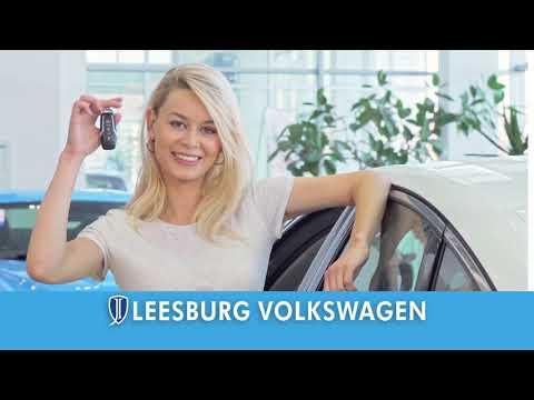 Leesburg Volkswagen - Site 2 Store