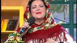 """Daniela Condurache - """"Din Moldova lu' Ştefan"""""""
