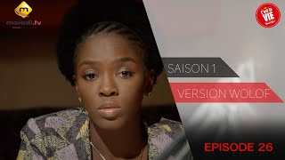 Série - C'est la vie - Saison 1 - Episode 26