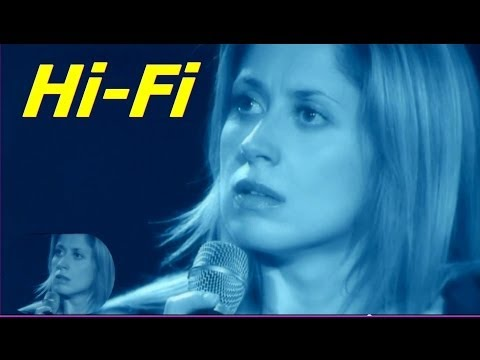 ★★ LARA FABIAN ♥ En Toute Intimite ♥ 2003 ♥ Hi-Fi (Best Sound) 102 min [HD] 1080p
