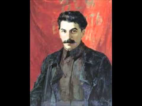 Anarchism Or Socialism? (By Stalin, 1907)