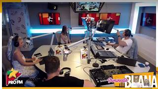 IULIANA BEREGOI - COLAJ - Kisses Back&Friends