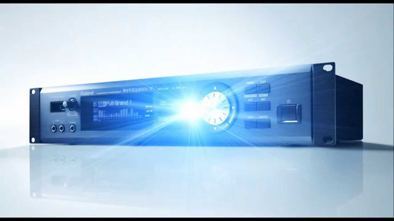 integra 7 lead sounds roland integra 7 korg m3 youtube. Black Bedroom Furniture Sets. Home Design Ideas