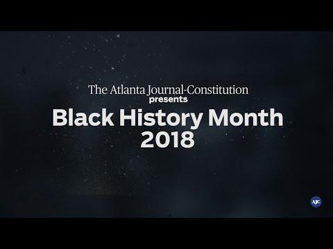 AJC Sepia Black History Month 2018