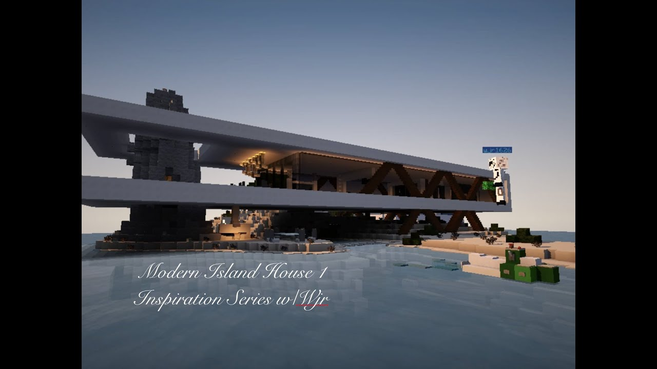 Epic modern island house 1 w wjrgaming youtube for Epic house music