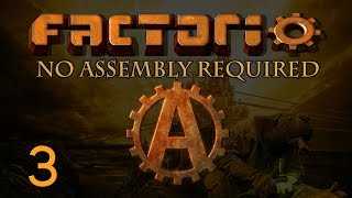 Factorio No Assembly Required 3