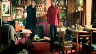 Шерлок BBC - Запутанная история (Собаки Баскервиля).wmv