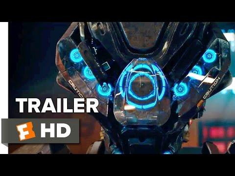 Kill Command  US Release  1 2016  Vanessa Kirby Movie