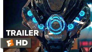 Kill Command Official US Release Trailer 1 (2016) - Vanessa Kirby Movie