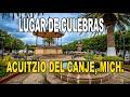 Video de Acuitzio