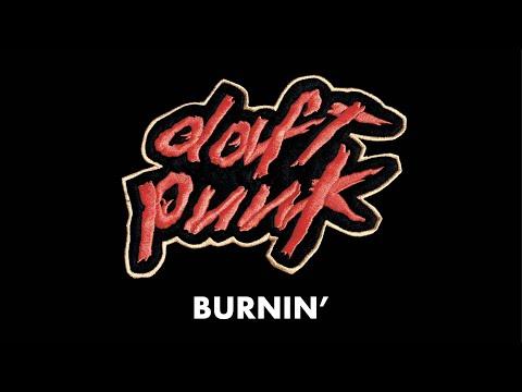 Daft Punk  Burnin  Audio