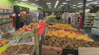 Future of food: French supermarkets losing customer base