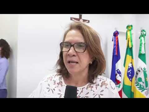 Prefeitura assina convênio de estágio e firma parceria com a Ufal Arapiraca
